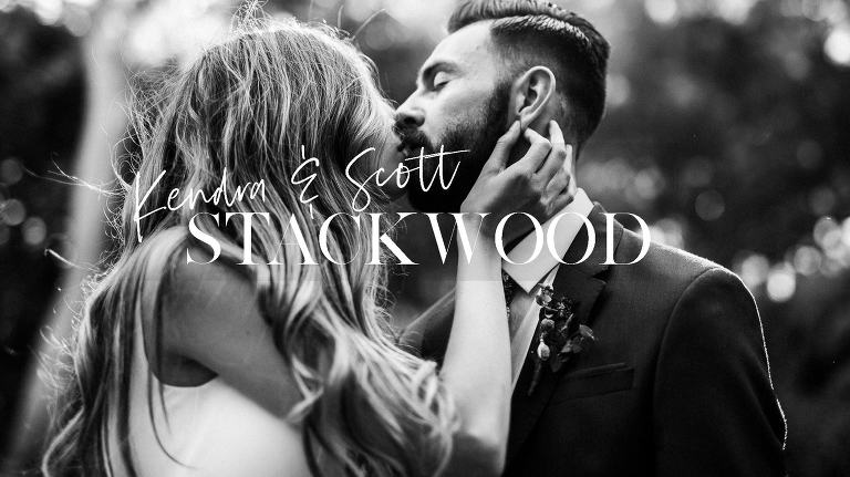 Stackwood Fremantle Wedding Venue