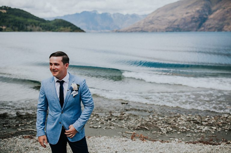 Sarah and Nathan Queenstown Elopement