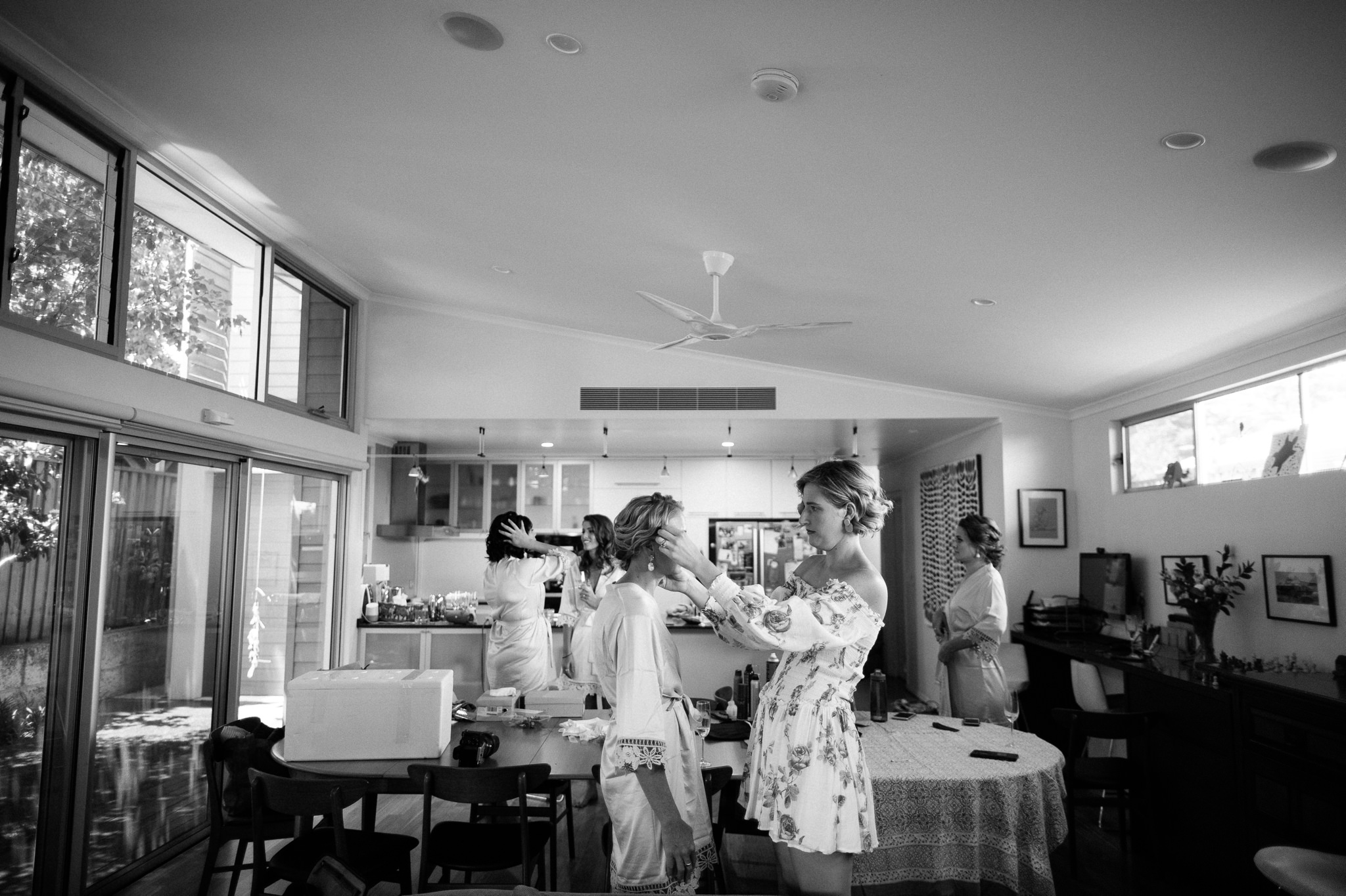 Matilda Bay wedding venue Perth - Tp and Co
