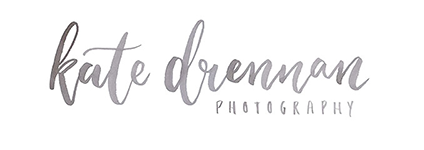 Kate Drennan Photography logo