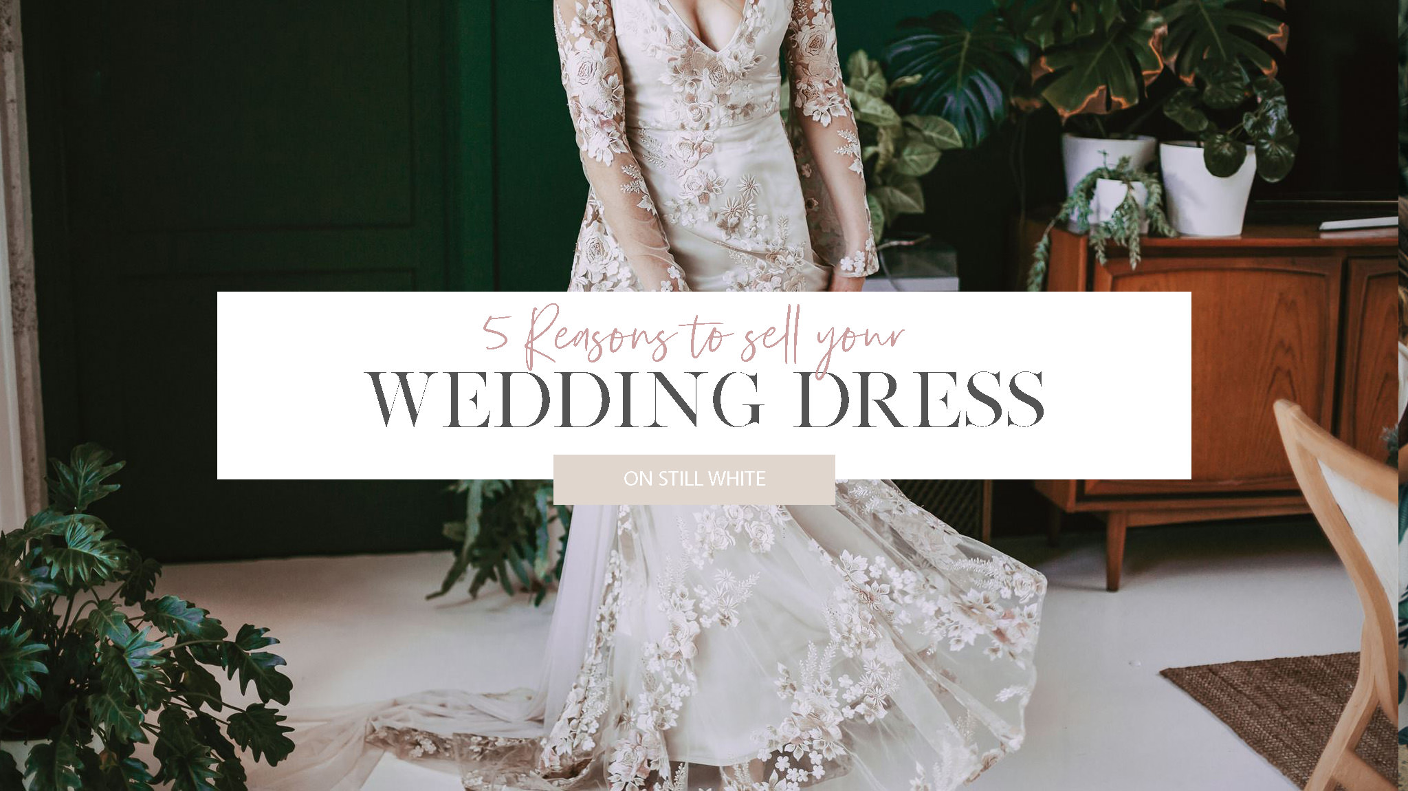 5 Reasons To Sell Your Wedding Dress Kate Drennan Photography