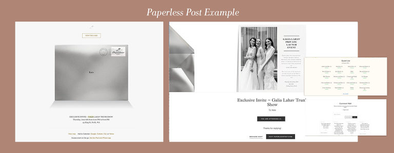 Paperless Post Discount Code